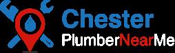 Chester Plumber Footer Logo